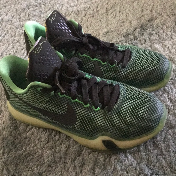 the latest e8fe6 0856c new zealand kobe 10 vino nike basketball shoes e18e3 2c4cc